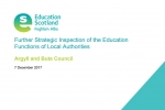 Education Scotland Report
